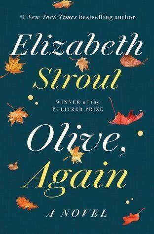 """This sequel to """"<strong><a href=""""https://www.goodreads.com/book/show/1736739.Olive_Kitteridge"""" target=""""_blank"""" rel=""""noopener noreferrer"""">Olive Kitterridge</a></strong>"""" follows Olive as she struggles to understand herself and the world around her. <br /><br />""""Whether with a teenager coming to terms with the loss of her father, a young woman about to give birth during a hilariously inopportune moment, a nurse who confesses a secret high school crush, or a lawyer who struggles with an inheritance she does not want to accept, the unforgettable Olive will continue to startle us, to move us, and to inspire moments of transcendent grace."""" <br /><br />Read <strong><a href=""""https://www.goodreads.com/book/show/42759833"""" target=""""_blank"""" rel=""""noopener noreferrer"""">more Goodreads reviews here</a></strong>. It's released Oct. 15, but you can <strong><a href=""""https://amzn.to/2zPovYZ"""" target=""""_blank"""" rel=""""noopener noreferrer"""">preorder it on Amazon</a></strong>."""