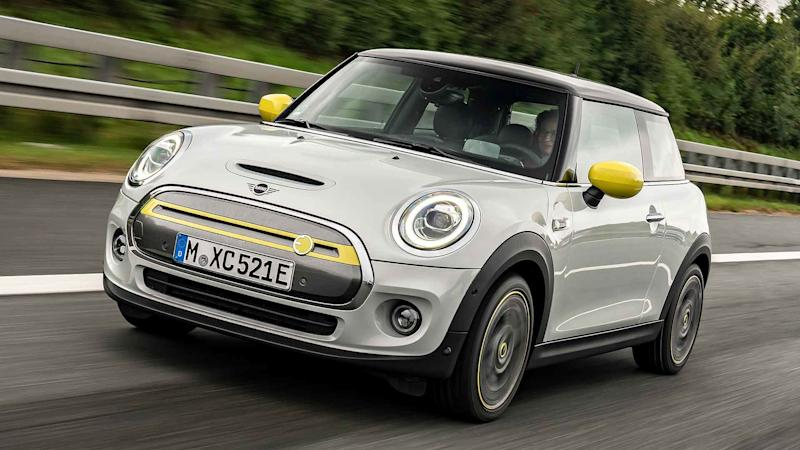 Mini to realign with new SUVs, more EVs