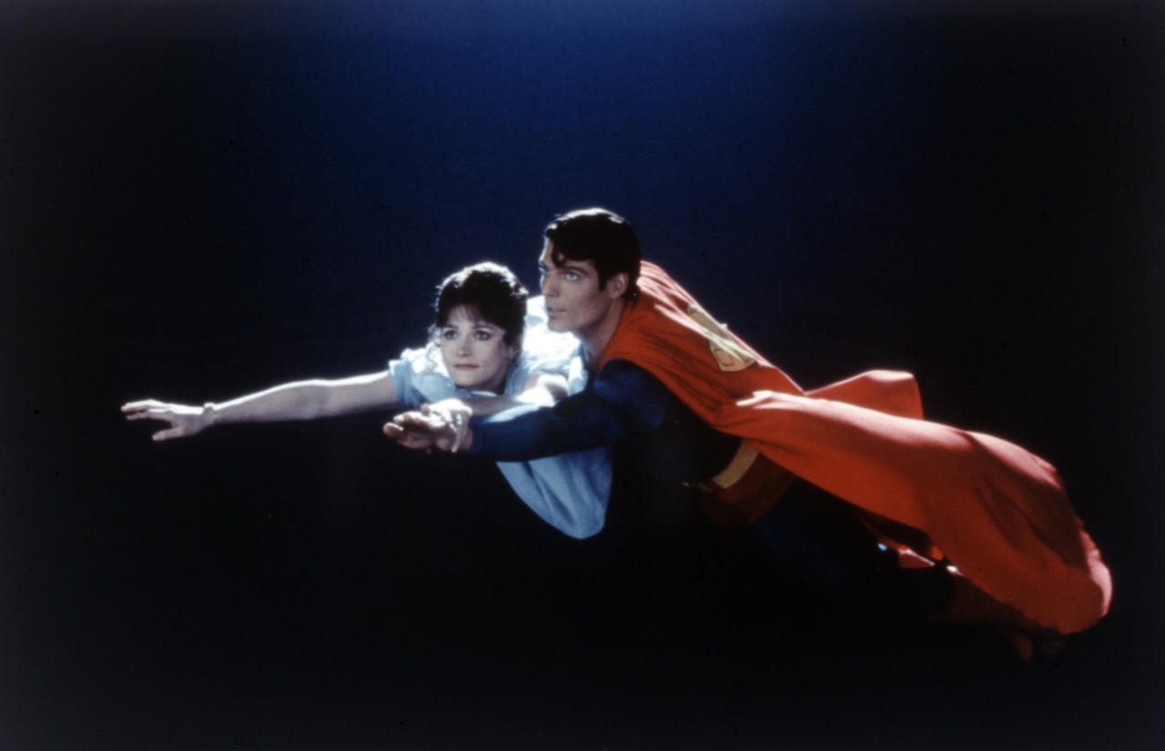 "<p>Kidder portrayed Lois Lane to Christopher Reeve's Superman in four films, released between 1978 and 1987. ""It was exciting, but for a while being typecast as Lois made my vanity and narcissism scream,"" Kidder told <a rel=""nofollow"" href=""https://www.theguardian.com/film/2005/apr/09/culture.features""><i>the Guardian</i></a> in April 2005. ""Hadn't people seen my other work? But now my grandkids watch it, and think I was Superman's friend, so that's a thrill."" (Photo: Warner Bros./courtesy of Everett Collection) </p>"