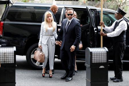 George Papadopoulos, former Trump campaign adviser, sentenced to 2 weeks in prison