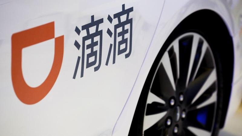 Didi Chuxing blasted over curfew on women using relaunched Hitch service