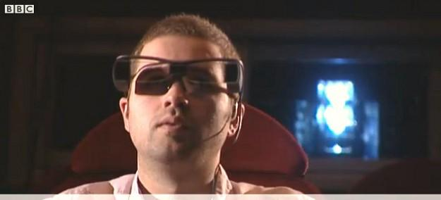 Sony 'subtitle glasses' could be a hit with deaf moviegoers