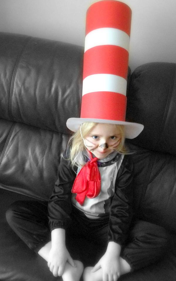 14 Diy World Book Day Costume Ideas For Kids