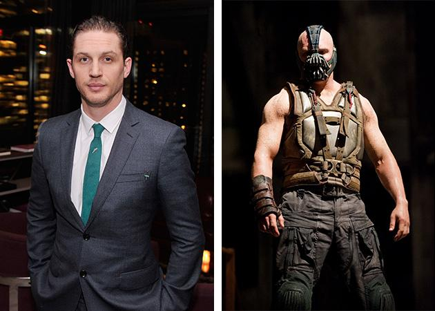 The 7 Bane Iest Responses From Tom Hardy S Reddit Ama