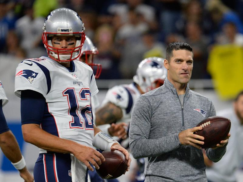 Patriots Tipped Off About Potential Tampering by Timing of Texans' GM Firing