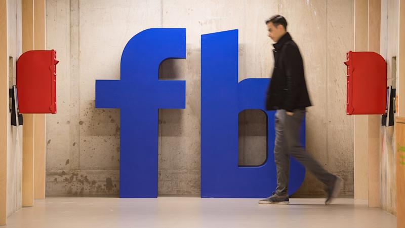 Facebook cancels annual conference over coronavirus fears