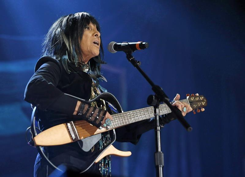 What's the value of a master recording? Buffy Sainte-Marie and others weigh in