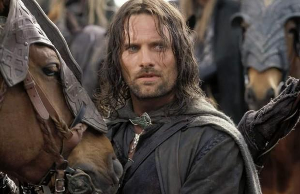 Amazon's 'Lord of the Rings' Sets Writing and Producing Teams, Which Include Some 'Game of Thrones' Vets