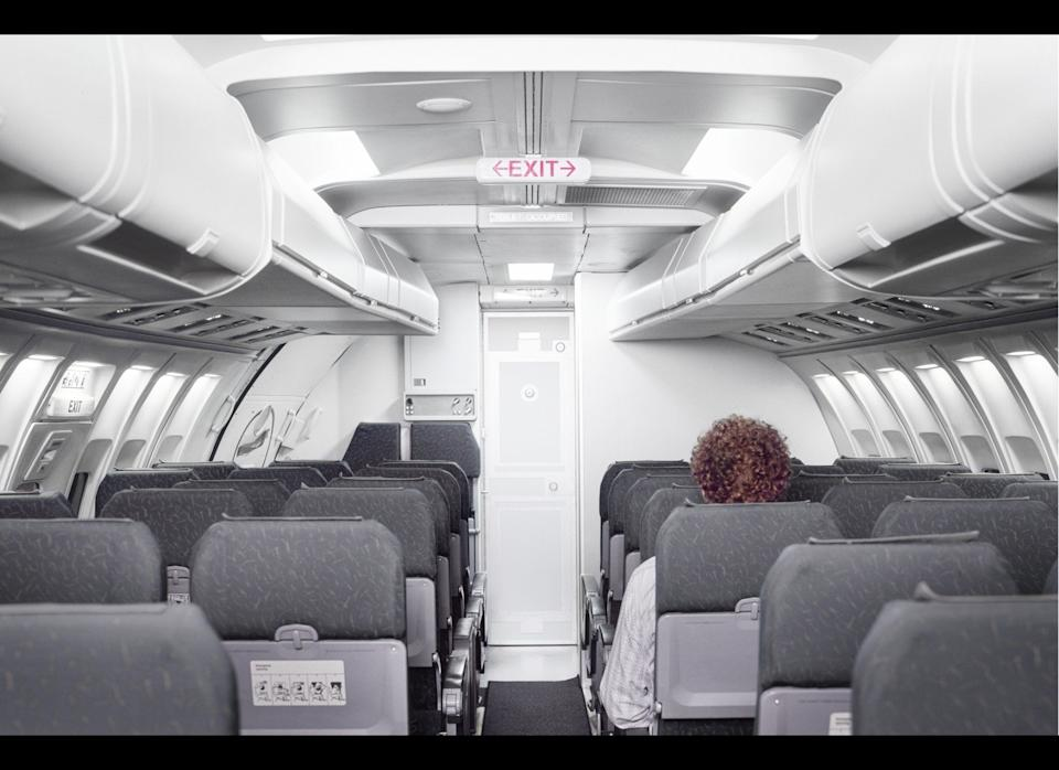"""Spirit takes the cake when it comes to<a href=""""http://www.travelandleisure.com/blogs/spirit-airlines-is-at-it-again?iid=sr-link3"""" target=""""_blank""""> inane airline fees</a>. Just to reserve a seat ahead of time—yep, even the crappy non-reclining one next to the toilets—can cost up to $50, even though it saves their employees time on the other end to have customers seats already assigned.      <strong>See More of the <a href=""""http://www.travelandleisure.com/slideshows/airline-rules-travel-policies-annoying/8?xid=PS_huffpo"""">The Most Annoying Airline Rules and Policies</a></strong><br>  <em>Photo: Getty Images/iStockphoto</em>"""