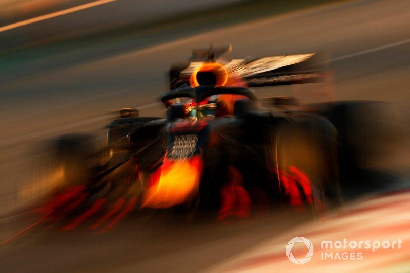 "Pierre Gasly, Red Bull Racing RB15<span class=""copyright"">Glenn Dunbar / Motorsport Images</span>"