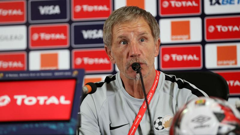 Afcon 2019: 'It's difficult to find positives' – Baxter laments South Africa's late collapse