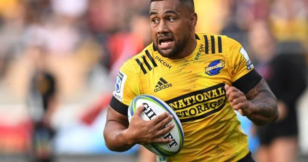 Rugby - Super Rugby - Super Rugby Aotearoa : les Hurricanes domptent les Blues