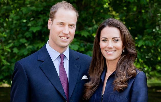 Prince William and Kate Middleton are able to lead relatively normal lives. Photo: Getty Images