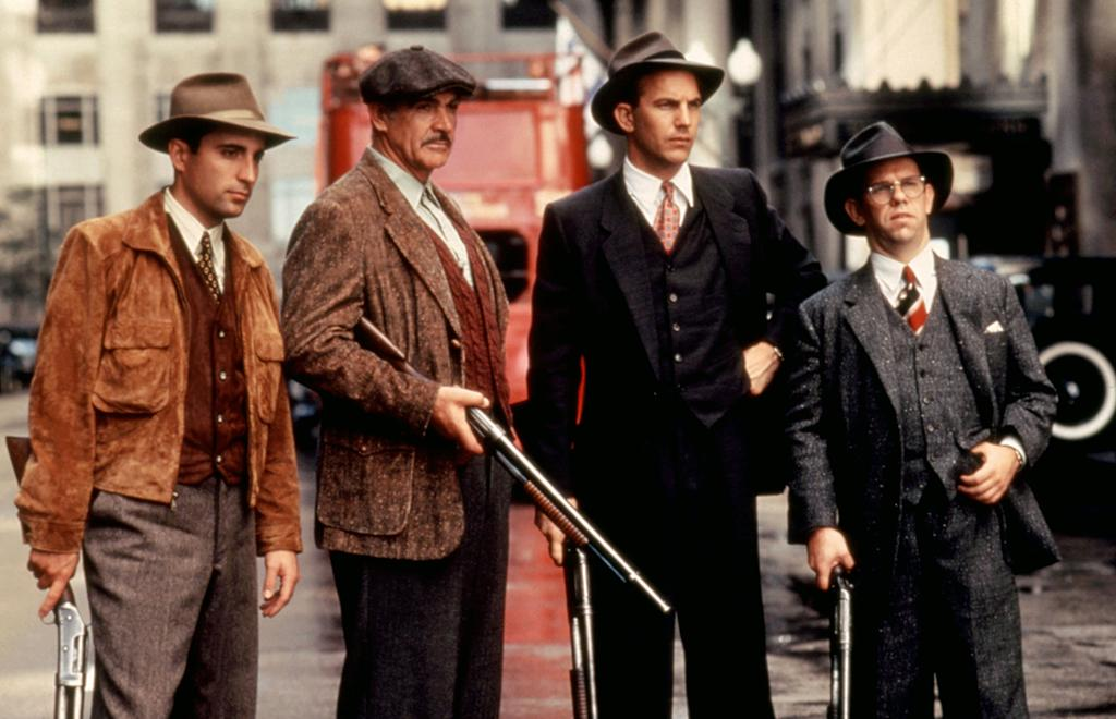 """The Untouchables"" (1987)"