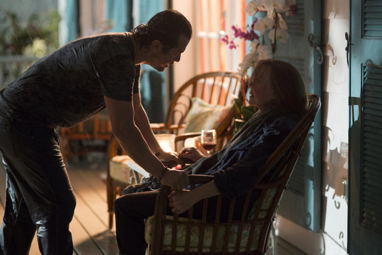 Bloodline Season 3 Episode 8 John Leguizamo Sissy Spacek