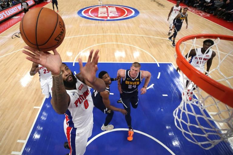Adebayo added, Drummond and Harrell off United States of America roster