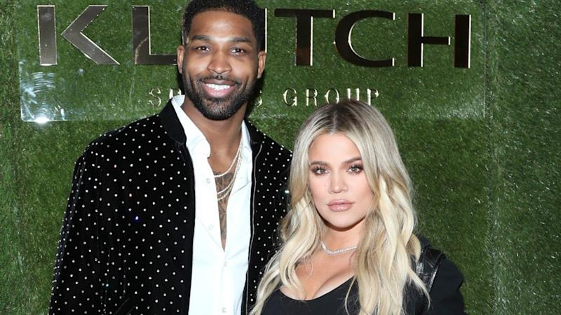 Tristan Thompson Calls Khloe Kardashian 'the Most Beautiful Human' in Emotional Birthday Post
