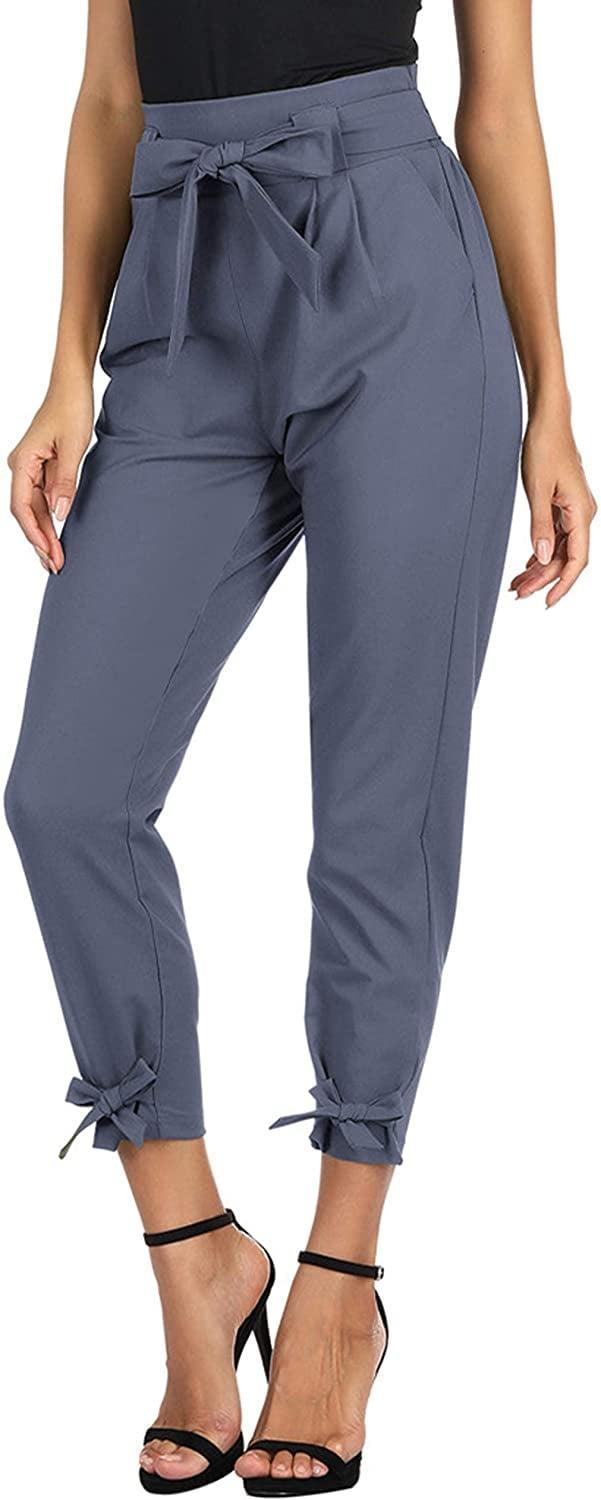 <p>These <span>Grace Karin High Waist Pants</span> ($23-$47) come in so many colors.</p>