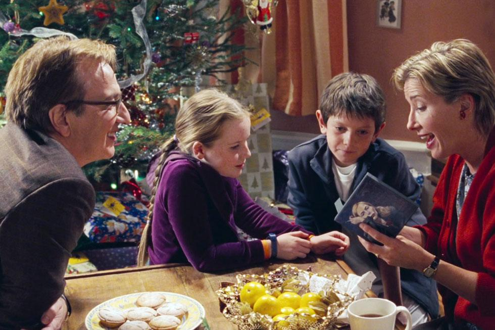 <p>Though this beloved classic takes place during Christmas, the heartwarming film can really be viewed any day of the year. It stars all of your favorite British actors and a short sequel is even coming to screens next month.</p>