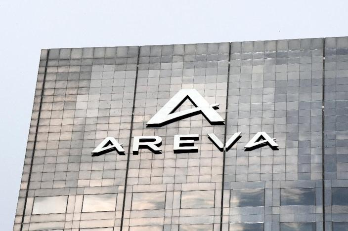 Areva's role in Japan will now be to participate in preliminary studies for dismantling boiling-water reactors (AFP Photo/Bertrand Guay)