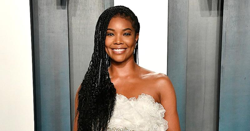 Gabrielle Union's Daughter Kaavia 'Inspired' Her to Create Children's Book Welcome to the Party
