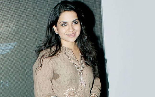 Mumbai: BJP's Shaina NC receives vulgar messages, files complaint against stalker