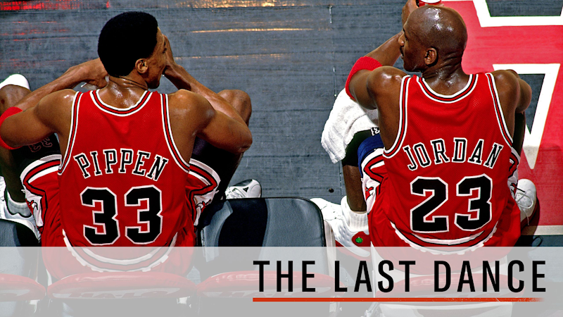 Is 'The Last Dance' on Netflix or ESPN Plus? How to stream the ...