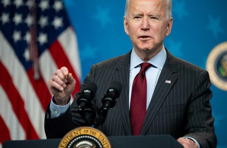 It remains to be seen how US President Joe Biden will respond to the new attacks