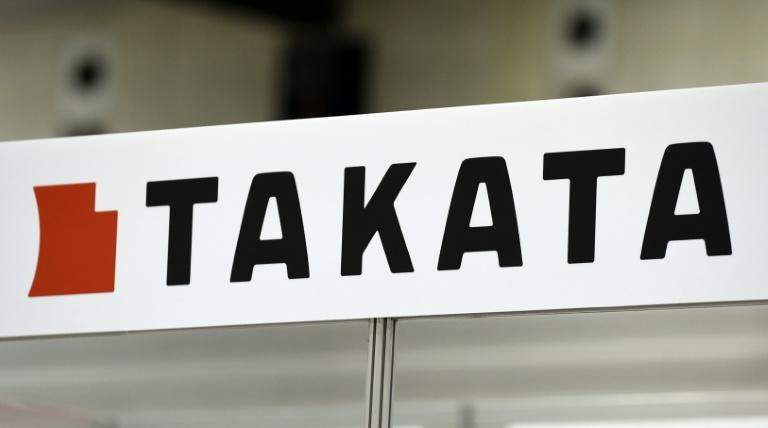 Truck carrying Takata inflators explodes in Texas, killing 1