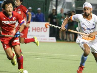 Asian Champions Trophy 2018: Ruthless India blank Asiad champions Japan 9-0, but questions persist over penalty corner conversion