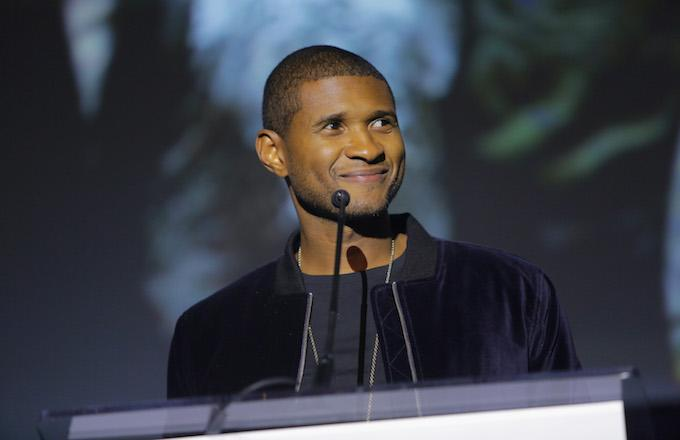 $20 Million Herpes Lawsuit Against Usher Has Been Dismissed