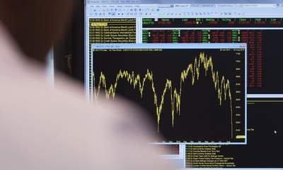 FTSE Enters 'Bear Market' As £48bn Is Lost