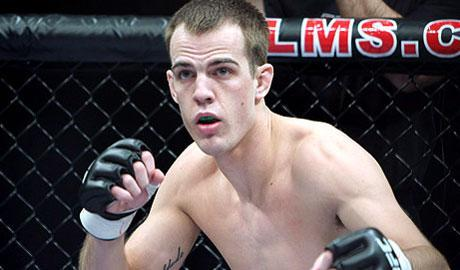 UFC Featherweight Cole Miller Signs New Four-Fight Deal