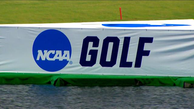 Here are some thoughts on the first two days of the NCAA Women's Championship at Karsten Creek.