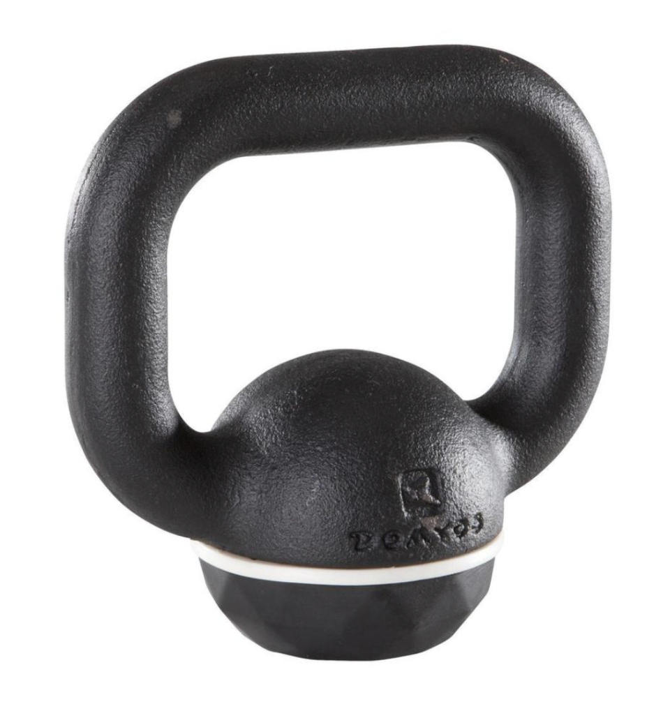 Domyos Kettlebells, from 4kg to 20kg