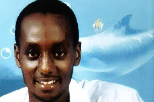Reginald Ofei-Berko died in the attack last August: Met Police