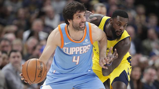 It was a lot of fun to watch Milos Teodosic play last season… When he was healthy. He only played in 45 games for the Clippers last season. Teodosic will be back in the NBA next season, as he has told the Clippers he will opt into a $6.3 million next season, reports Shams Charania