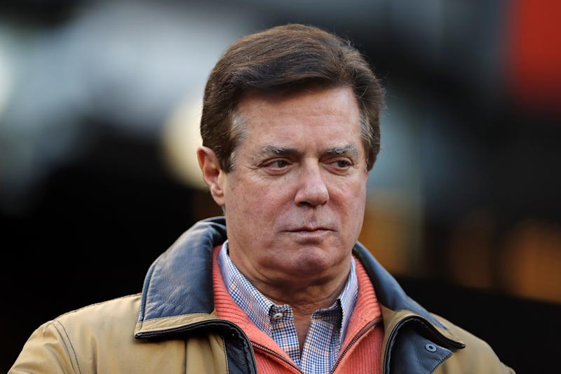 WASHINGTON ― Paul Manafort, former campaign chairman to President Donald Trump, has been told to surrender to federal authorities, the New York Times reported on Monday.