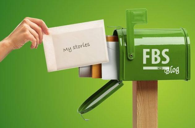 FBS launches People of Forex: a commercial-free blog for trading