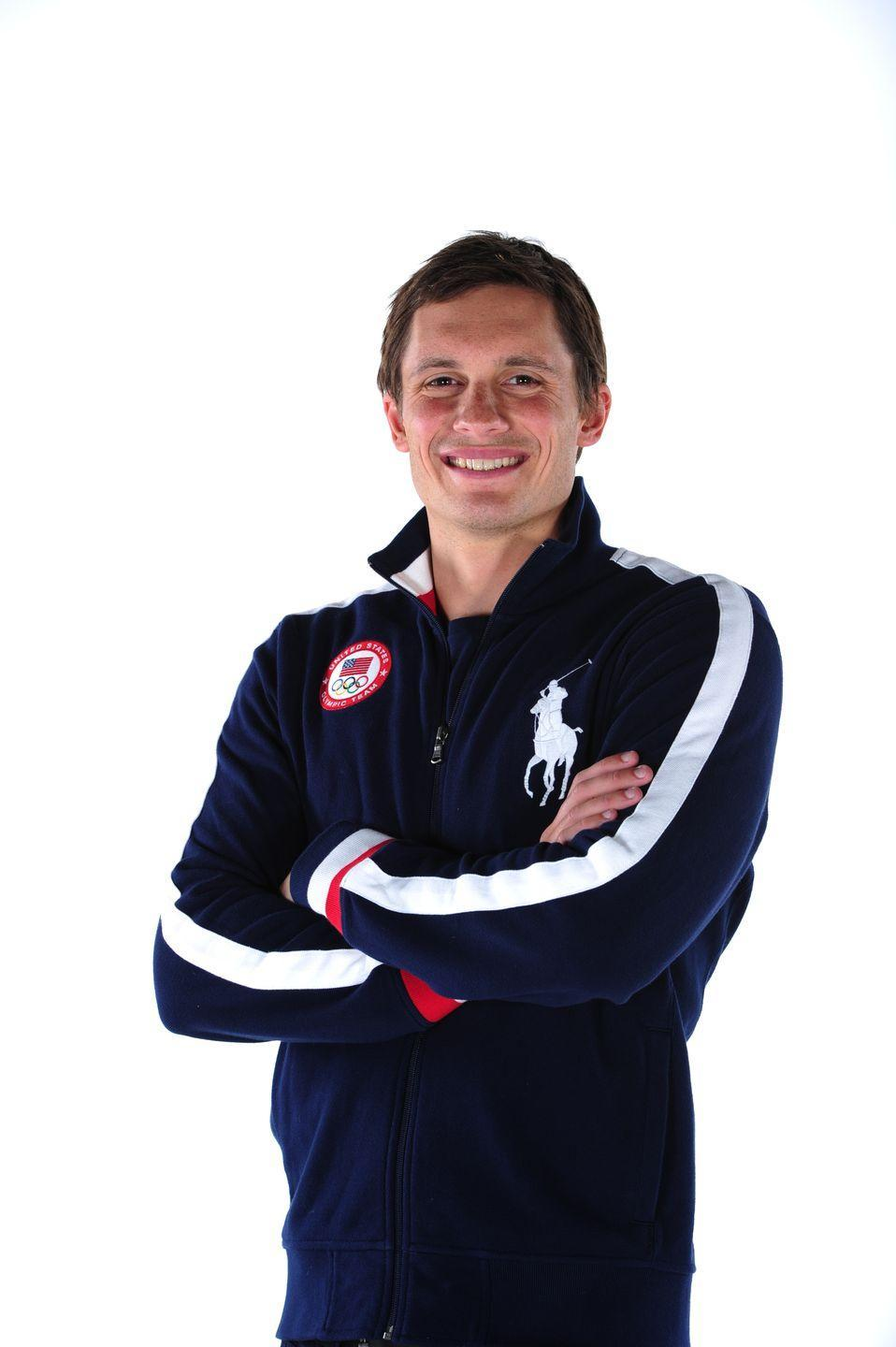 """<p>The Olympic swimmer was diagnosed with testicular cancer in July of 2008—one week before he qualified for the 2008 Summer Olympics. He still competed and told <a href=""""https://www.swimmingworldmagazine.com/news/eric-shanteau-reflects-on-testicular-cancer-battle/"""" rel=""""nofollow noopener"""" target=""""_blank"""" data-ylk=""""slk:Swimming World"""" class=""""link rapid-noclick-resp""""><em>Swimming World</em></a> the struggle actually helped give him a different perspective on his sport: """"I think a lot of the times when you get to a high level of competition, it becomes the most important thing in the world and it's really not. There is a big life outside of sports,"""" he said. </p>"""