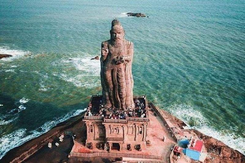 BJP's Attempt to Add Political Colour to Legacy of Thiruvalluvar Prompted by Mystery Around His Life