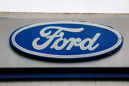 Ford confirms it will build a vehicle  using VW's EV architecture