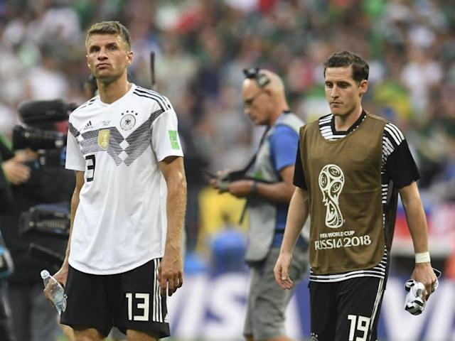 Germany vs Sweden, World Cup 2018: Prediction, how to watch online, what time, what channel, team news, betting odds and more