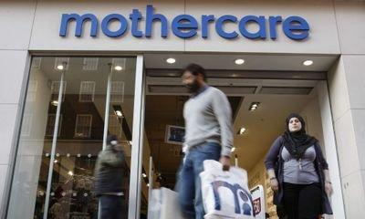 Truro NOT on a leaked list of Mothercare closures