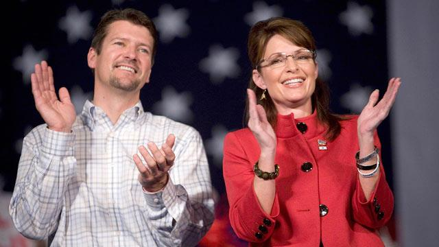 Todd Palin Endorses Newt Gingrich