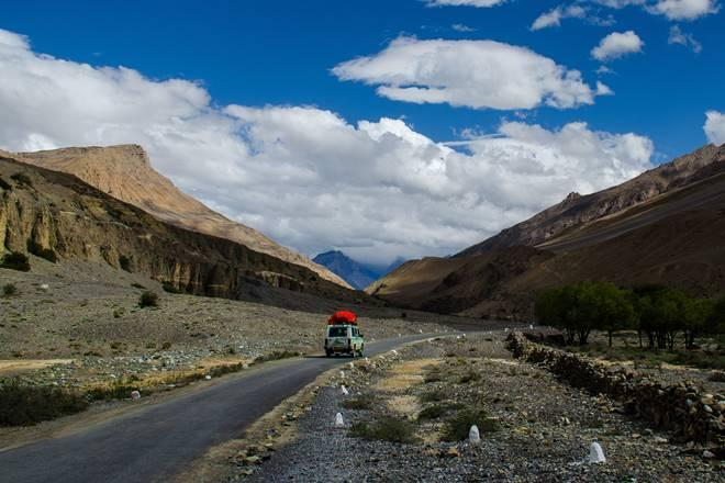 Silk route, leh ladakh tour, kashmir travel, chitral, uttarakhand
