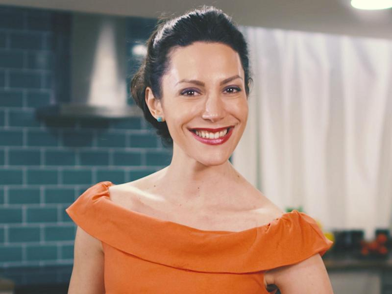 Eleonora Galasso shares her tips on being more Italian in the kitchen