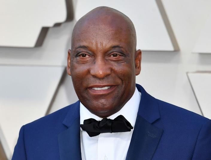 """John Singleton, 51, whose powerful debut film, """"Boyz N the Hood,"""" earned him an Oscar nomination for best director, the first for an African-American, died on April 29, 2019."""