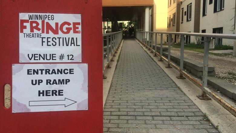 Fringe for all? Winnipeg theatre festival strives to be more accessible