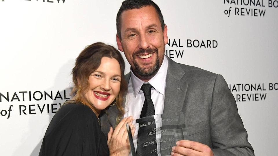 Adam Sandler, Drew Barrymore may team up for fourth project?